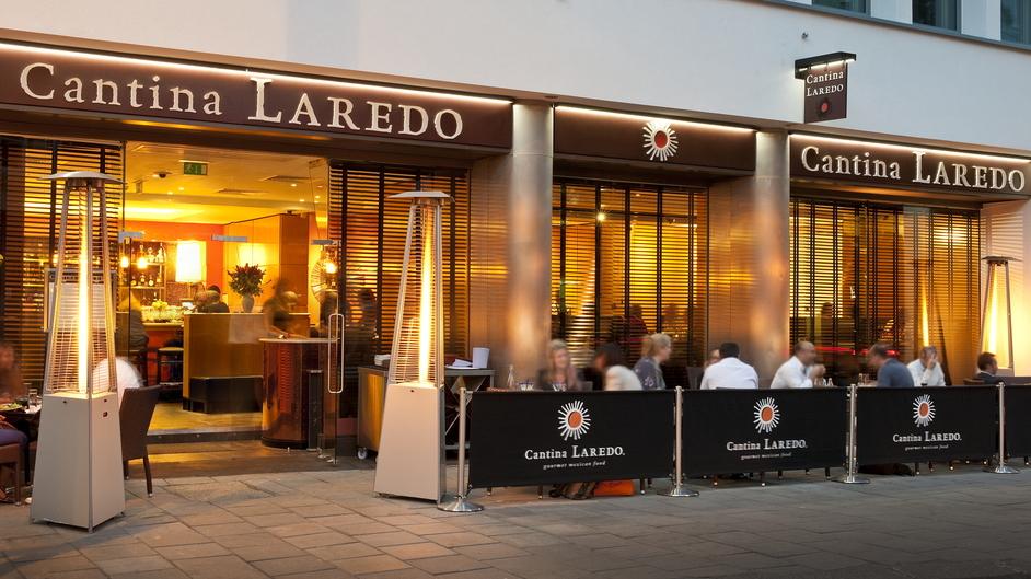 Best Meican Restaurant Restaurant In London