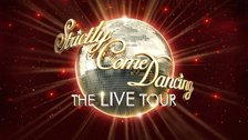 Strictly Come Dancing Live 2014