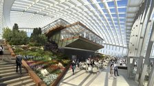 copyright of Franco Manca and Alessandra SpairaniThe Sky GardenLondon 2012London 2012 / Getty Imagesimage courtesy of Blochotels.comCGI impression of south plazaThe Buckley Building, copyright BuckleyGrayYeomanJason AthertonLondon 2012Chris Orange PhotographyTING - Shangri-La Hotel, at The Shardcopyright of Franco Manca and Alessandra SpairaniRose and Sophie GordonDavid MunozHam Yard Project, photo taken September 2012photo by Steve BatesHeston Blumenthal and Ashley Palmer-Watts, photo credit Eddie JuddQueen roomPart Of The Berlin Wall In The Grounds Of The Imperial War MuseumPancras Square Library, image: www.camden.gov.ukphoto by Haworth TompkinsSkye Gyngell, photo: Carol SachsThe Sky Garden