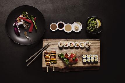 Sticks'n'Sushi, Wimbledon