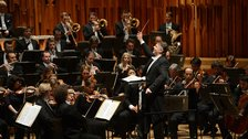 Royal Concertgebouw Orchestra Amsterdam - Photo Credit: Mark Allan