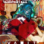 The Art of Hearts Valentine's Ball