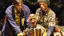 Theatre-Rites: Rubbish