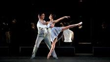 Scottish Ballet: Romeo and Juliet