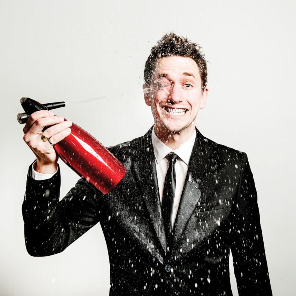 John Robins: Where Is My Mind?