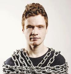 Andrew Lawrence: There Is No Escape Tour