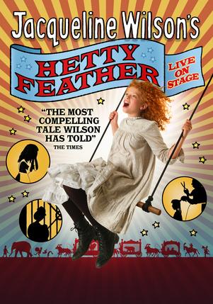 Hetty Feather (Over 7s)