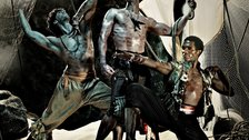 English National Ballet: Le Corsaire (The Pirate)