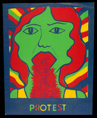 A World To Win: Posters Of Protest And Revolution