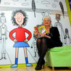 Daydreams And Diaries: The Story Of Jacqueline Wilson