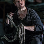 English National Opera: Peter Grimes