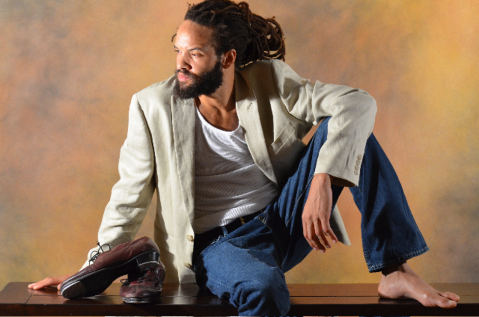 SoLe Sanctuary - Savion Glover