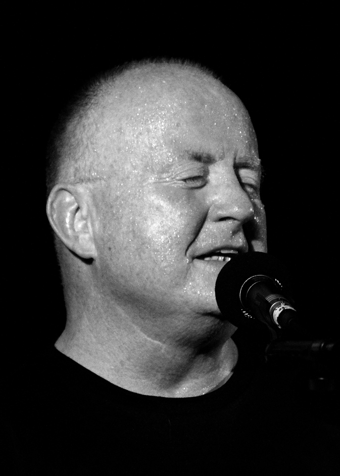 Christy Moore With Declan Sinnott