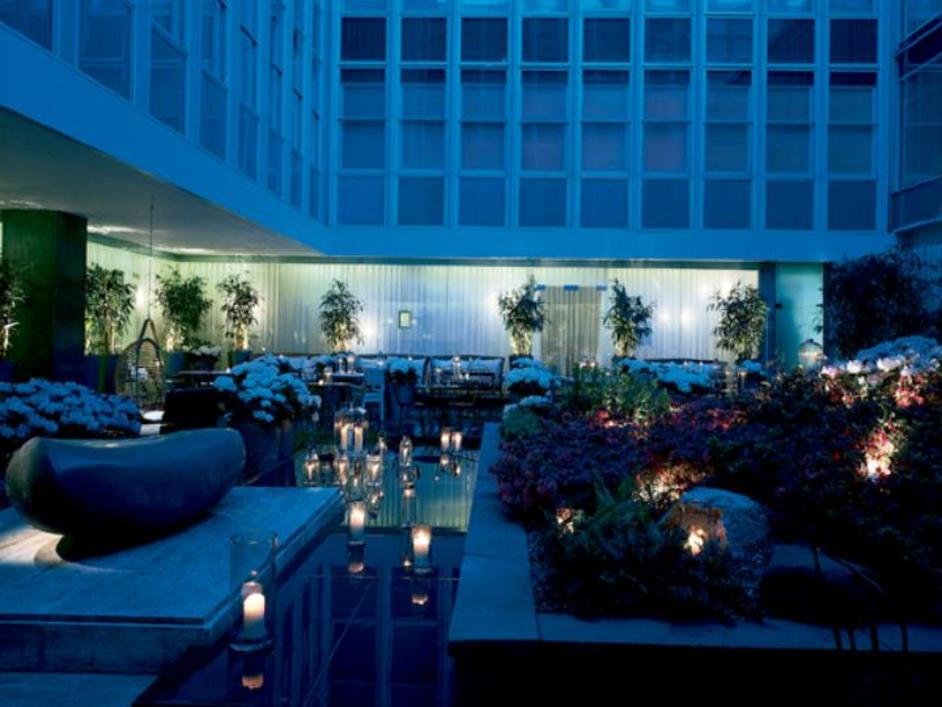 Sanderson Hotel London Booking