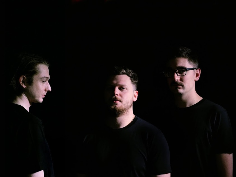 Alt-J - Alt-J, photo by Gabriel Green