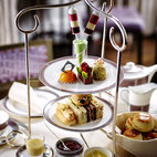 The Langham Afternoon Tea hotels title=