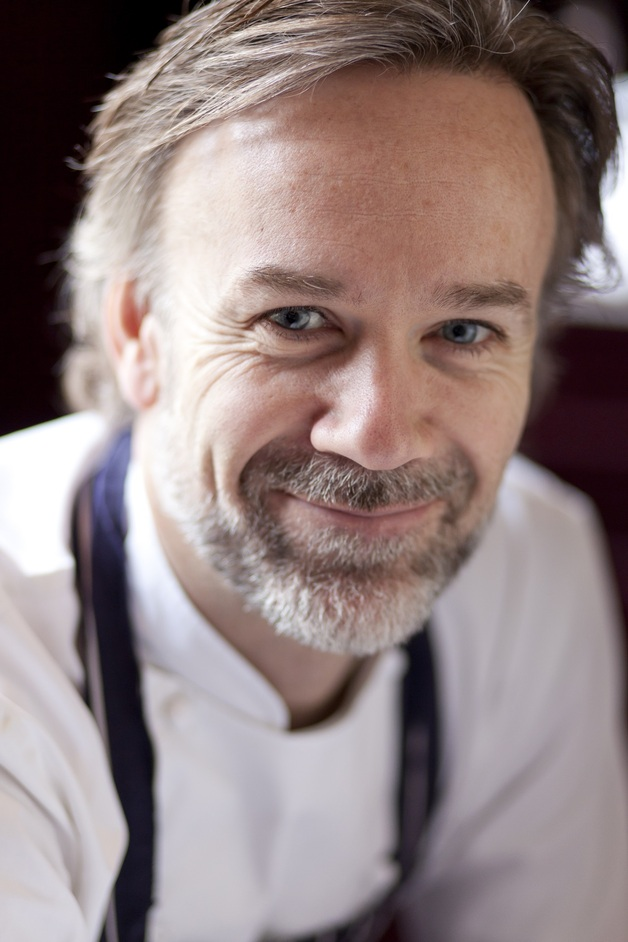 Marcus - formerly Marcus Wareing at The Berkeley