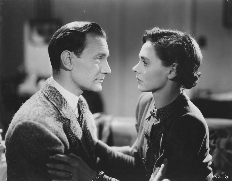 Festival of Love Film Series - Brief Encounter, image courtesy of Park Circus/ITV Studios