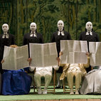 English National Opera: Xerxes