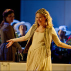 English National Opera: The Marriage Of Figaro