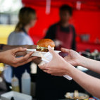 KERB - British Street Food Awards: London Heat