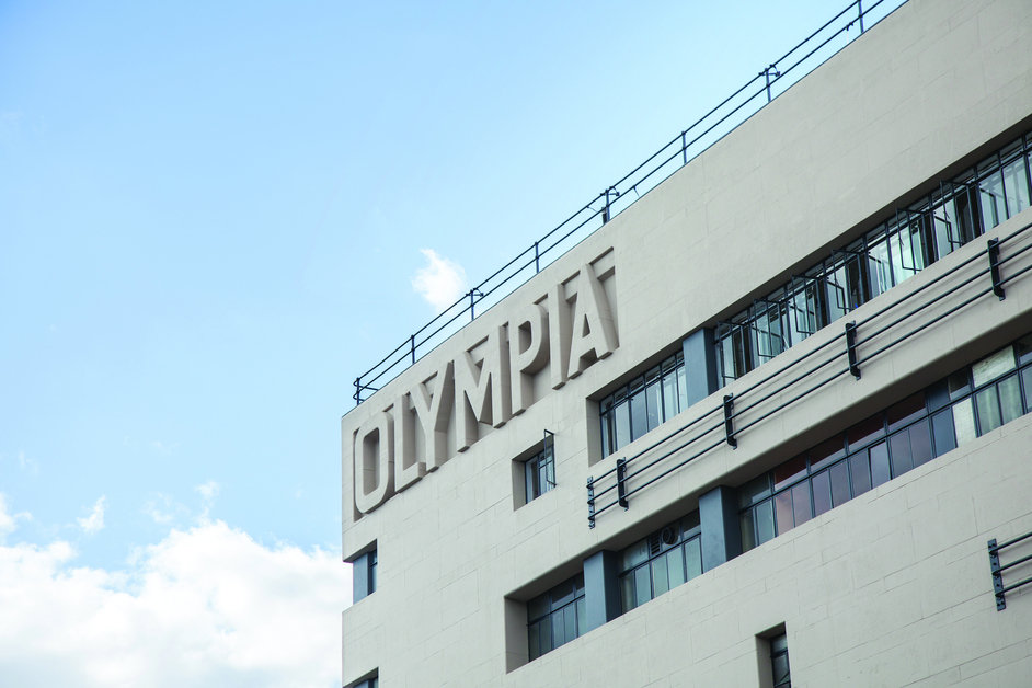 Hotels Near Olympia London With Car Parking