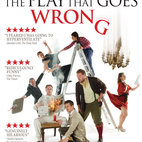 The Play That Goes Wrong hotels title=