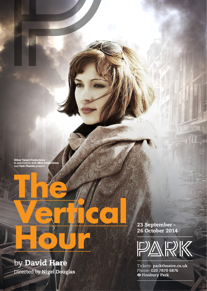The Vertical Hour
