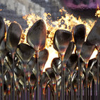 Designing A Moment: The London 2012 Cauldron