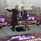 Ant & Dec's Takeaway On Tour!