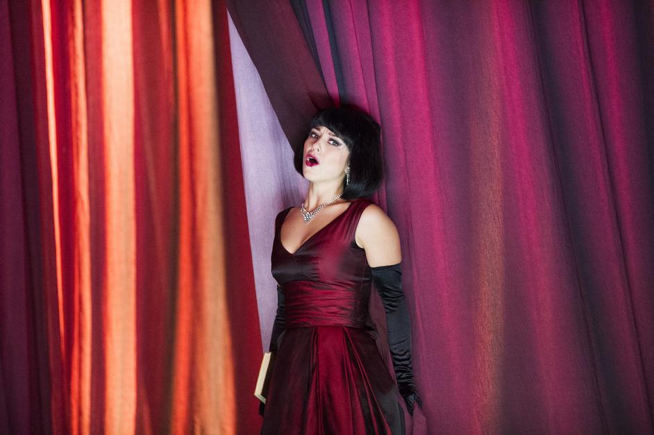 English National Opera: La Traviata - Image copyright: ENO, Tristram Kenton