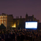 Luna Cinema: Hampton Court Palace