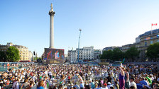 BP Big Screen: The Royal Opera: La Boheme