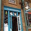 The Moomin Shop London