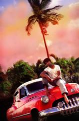 Cubania - Carlos Acosta by Laurie Lewis