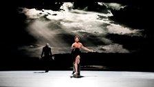 Nederlands Dans Theater 1: Sehnsucht Schmetterling