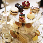 The Ritz Afternoon Tea hotels title=