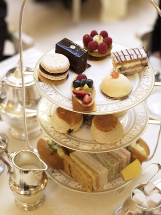 Afternoon tea at the ritz voucher codes