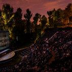 Luna Cinema: Regent's Park Open Air Theatre