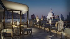 copyright of Franco Manca and Alessandra SpairaniThe Sky GardenLondon 2012London 2012 / Getty Imagesimage courtesy of Blochotels.comCGI impression of south plazaThe Buckley Building, copyright BuckleyGrayYeomanJason AthertonLondon 2012Chris Orange PhotographyTING - Shangri-La Hotel, at The Shardcopyright of Franco Manca and Alessandra SpairaniRose and Sophie GordonDavid MunozHam Yard Project, photo taken September 2012photo by Steve BatesHeston Blumenthal and Ashley Palmer-Watts, photo credit Eddie JuddQueen roomPart Of The Berlin Wall In The Grounds Of The Imperial War MuseumPancras Square Library, image: www.camden.gov.ukphoto by Haworth Tompkins