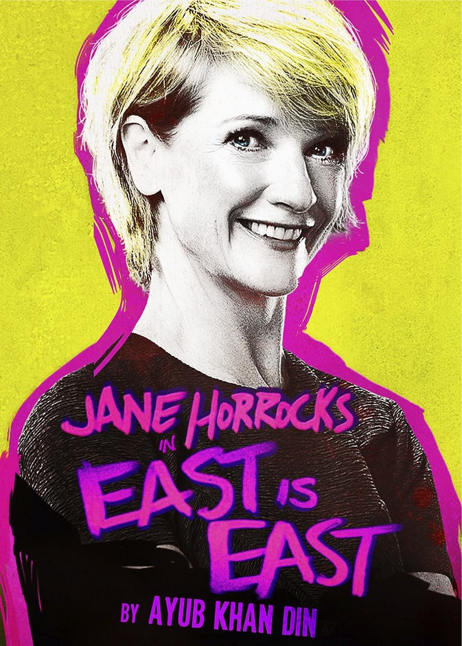 East is East - Jane Horrocks, East is East - Trafalgar Transformed, Season Two