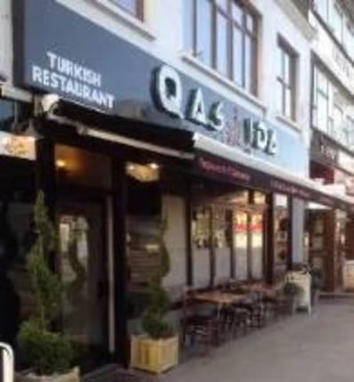 Qasida Turkish Restaurant