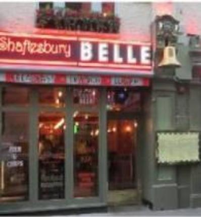 Shaftesbury Belle Steak House & Grill