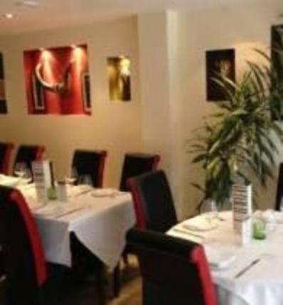 Machaan restaurant - Kingston