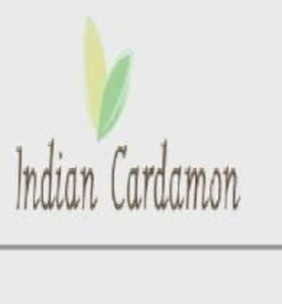 Indian Cardamon