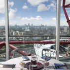 London Olympics: ArcelorMittal Orbit hotels title=