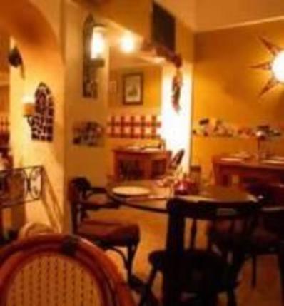 Pradera Tapas Bar Restaurant