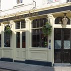 Devonshire Arms W8 hotels title=