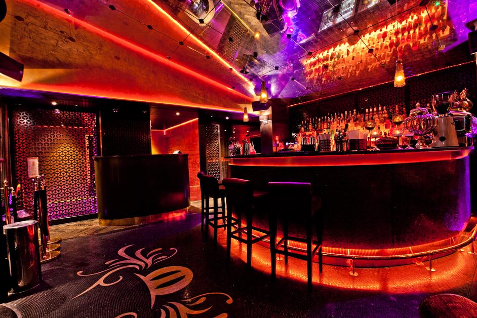 Mamounia Lounge