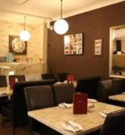 Cafe Rosi